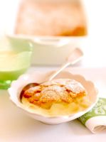 LemonAppleSponge